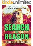 Search For Reason: A Thriller (State Of Reason Mystery, Book 2) (English Edition)