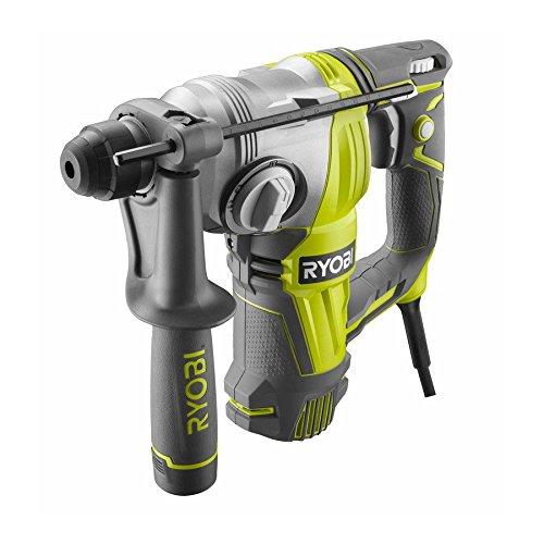 Ryobi 5133002463 RSDS 800K Bohrhammer, Pneumatisch, SDS, 500 V
