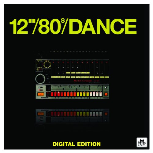 "12"" 80's (Digital Edition)"
