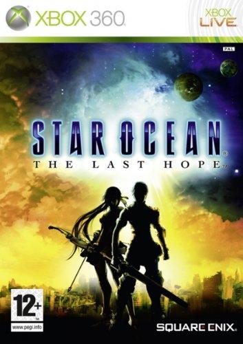 Star Ocean: The Last Hope [UK Import] (Star Ocean Pc)