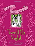 TALES FROM SHAKESPEARE - TWELFTH NIGHT HB