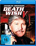 Death Wish 5 - Antlitz des Todes (Charles Bronson) - Blu-ray Uncut Version