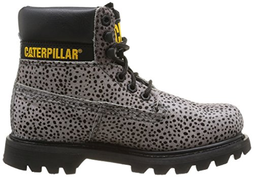Caterpillar Colorado, Damen Chukka Boots Gris (Grey/Black)
