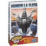 Games - Battleship viaje (Hasbro B0995175)