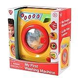 Playgo 3252 - Waschmaschine batteriebetrieben