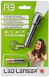 LED Lenser A3 Taschenlampe LED mit Schlüsselring
