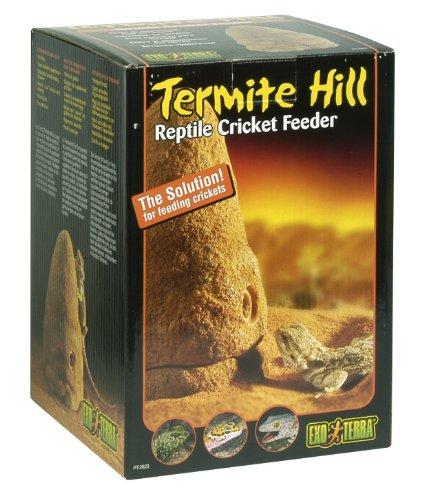 Exo Terra PT2823 Futterfelsen Termite Hill - 6