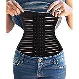 Gotoly Frauen-Bauch-Abnehmen Shapewear Breath GUrtel Taille Training Cincher