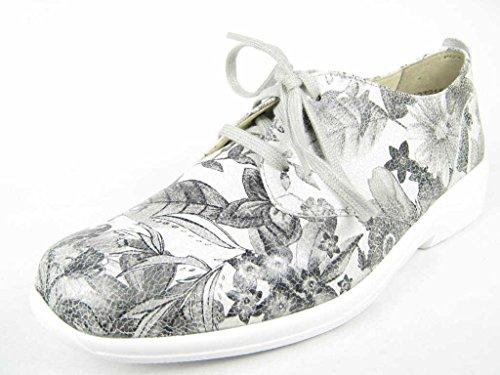 Pour Blanches Solidus 2800420204 Femmes Lacets À Chaussures BdXIrqI