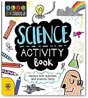 Science Activity Book (STEM series) (STEM Starters for Kids)