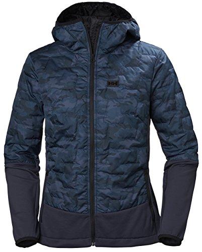 Helly Hansen Womens Hybrid (Helly Hansen Women's W Lifaloft Hybrid Insulator Jacket)