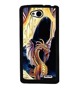 ifasho Designer Phone Back Case Cover LG L90 :: LG L90 Dual ( Pink Green Diamond Design )