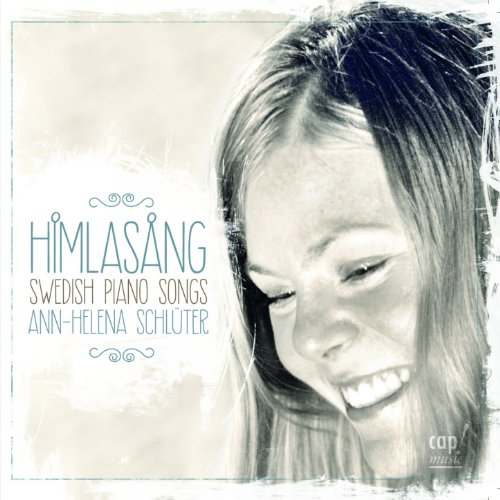 Himlasang Swedish Piano Songs