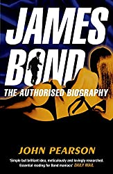 James Bond: The Authorised Biography