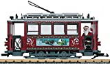 LGB 72351 Christmas Trolley Starter Set 120V