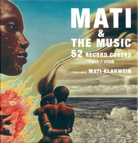 Mati & the Music: 52 Record Covers 1...
