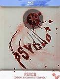 Psycho Steelbook (Blu-ray)