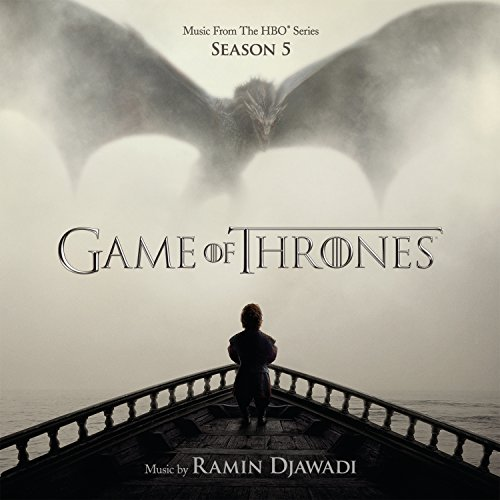 Game Of Thrones: Music From The HBO Series - Season 5