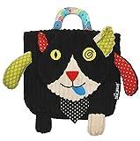 Décoration et Accessoires + Les Déglingos - Cartable Sac à dos Charlos le chat