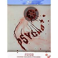 Psycho Steelbook