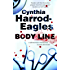 Body Line (Bill Slider Mysteries Book 13)