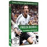 Fredi Bobic Fußballschule - Tipps & Tricks vom Europameister