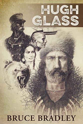 HUGH GLASS (English Edition)