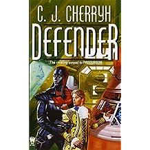 Defender (Foreigner, Band 5)