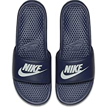 purchase cheap 7cead e5103 Nike Benassi, Tongs Homme