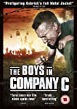 The Boys in Company C [DVD]