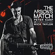 The Arson's Match