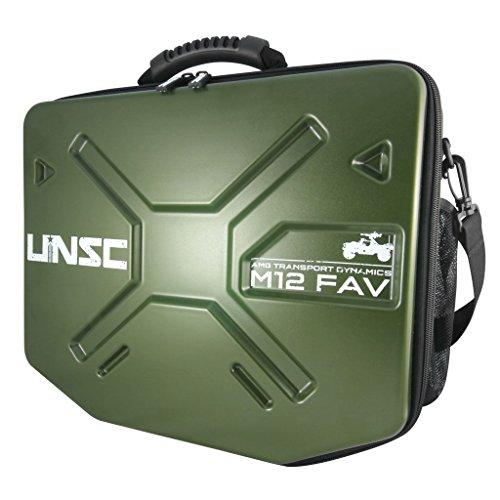 Halo 4 - Messenger Tasche Umhängetasche - UNSC -