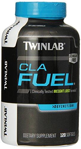 twinlab-cla-fuel-120