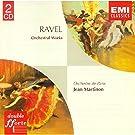 Ravel - Orchestral Works