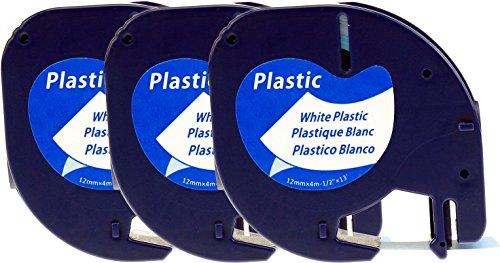 3x-schriftbandkassette-fur-dymo-letratag-schwarz-auf-weiss-12mm-breit-x-4m-lang-laminiert-kunststoff