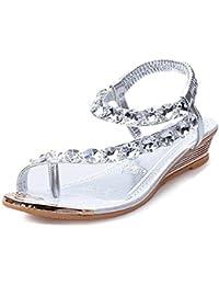 dff9eeaba Amazon.es  RETUROM - RETUROM  Zapatos y complementos