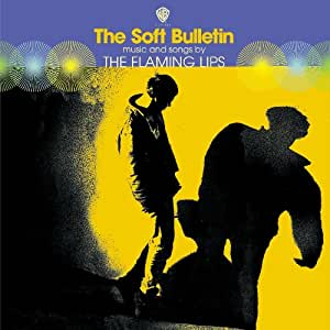 The Soft Bulletin (180g) [VINYL]