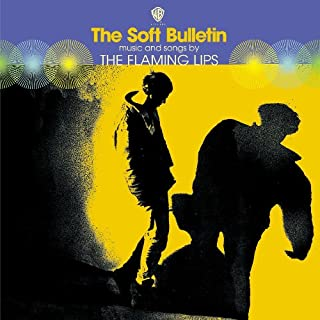 The Soft Bulletin by the Flaming Lips (B000025773) | Amazon Products