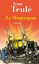 Le Montespan - Prix Maison de la Presse 2008