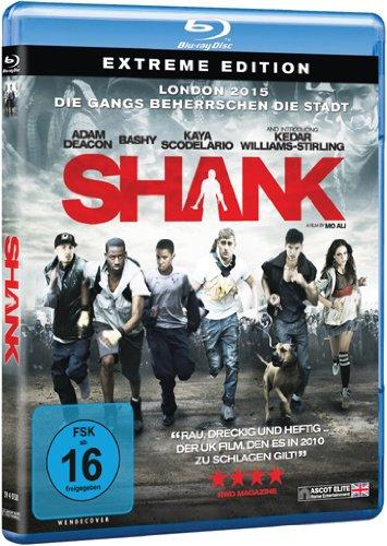 Bild von Shank (Blu-ray)