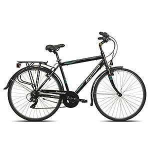 51Cy8OC%2BOFL. SS300 Legnano Ciclo 445 Cesenatico, City Bike Uomo