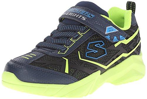 Blau SKECHERS Laufschuhe farbe Jungen BROOZER Laufschuhe marke Jungen SKECHERS Violett Blau modell ErppCwqIgx