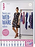 360� Fashion Basics aus Webware n�hen: Innovation: Rundumansicht und Zoomfunktion online medium image