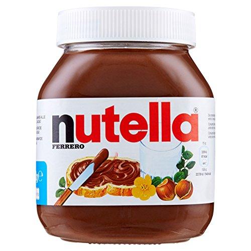 Nutella Ferrero - 630 g