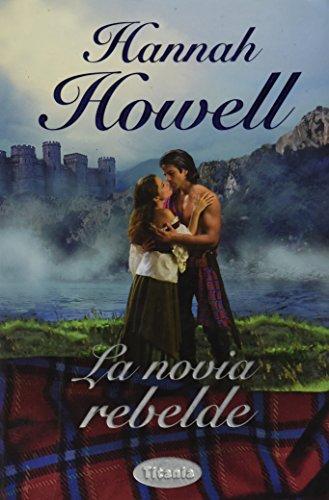 La Novia Rebelde Cover Image