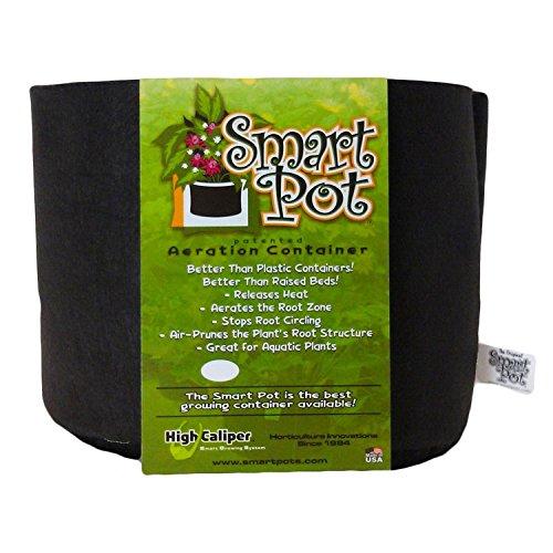 Sac de Culture Géotextile pour la Culture Smart Pots 4 GAL (15,1L)