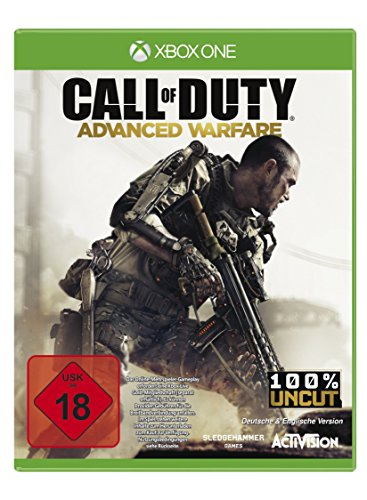 Call of Duty: Advanced Warfare - Standard - [Xbox One] (Xbox One Advanced Warfare)