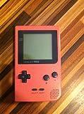 Game Boy - Gerät Pocket pink -