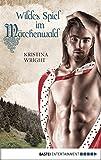 Wildes Spiel im Märchenwald: Erotische Märchen