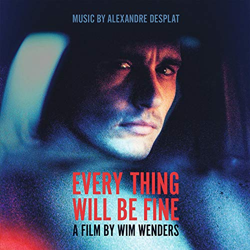 EVERY THING WILL BE FINE (ORIGINAL SOUNDTRACK)